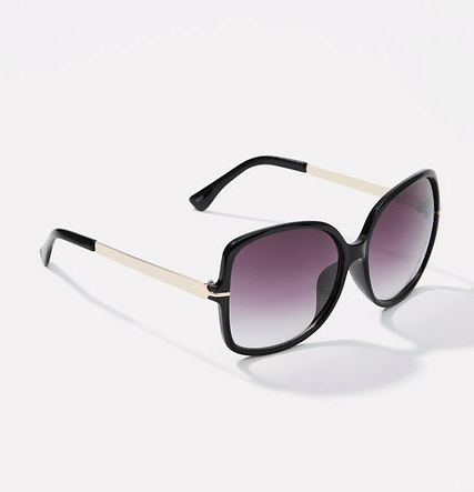 Glam Square Sunglasses