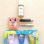 My Favorite Beauty Products Giveaway