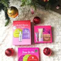 Bronzers And Masks Holiday Gift Sets Giveaway