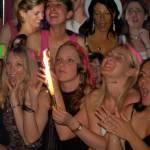 soirée strip-tease enterrement de vie de jeune fille Paris