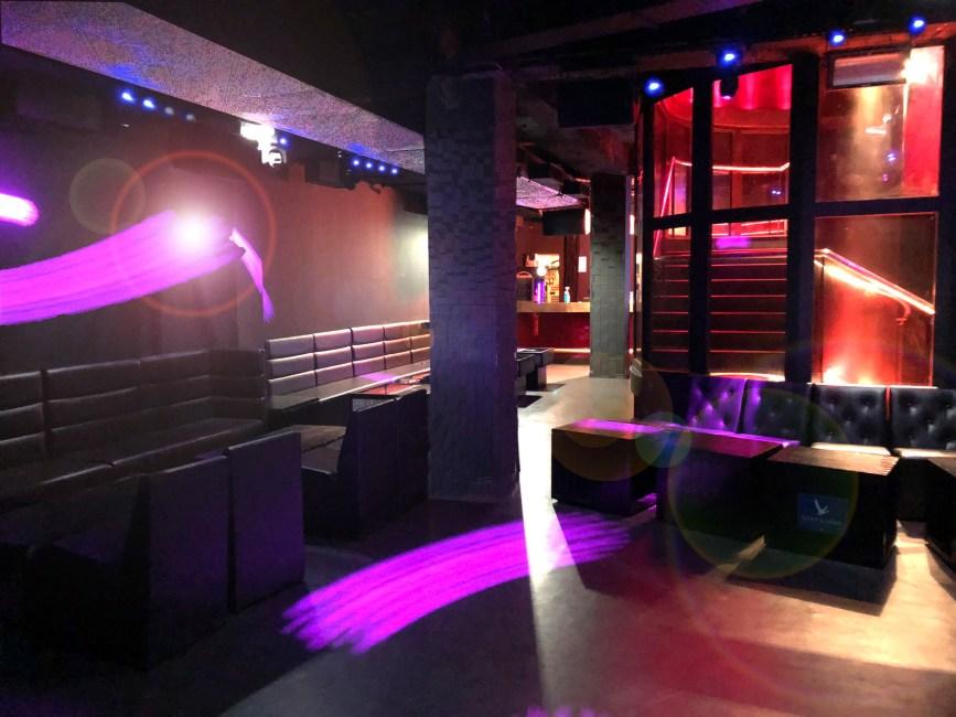 discothèque EVJF