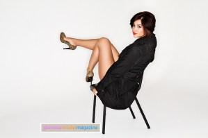 Denver Glamour Model Nicole P photographed by Jay Kilgore.