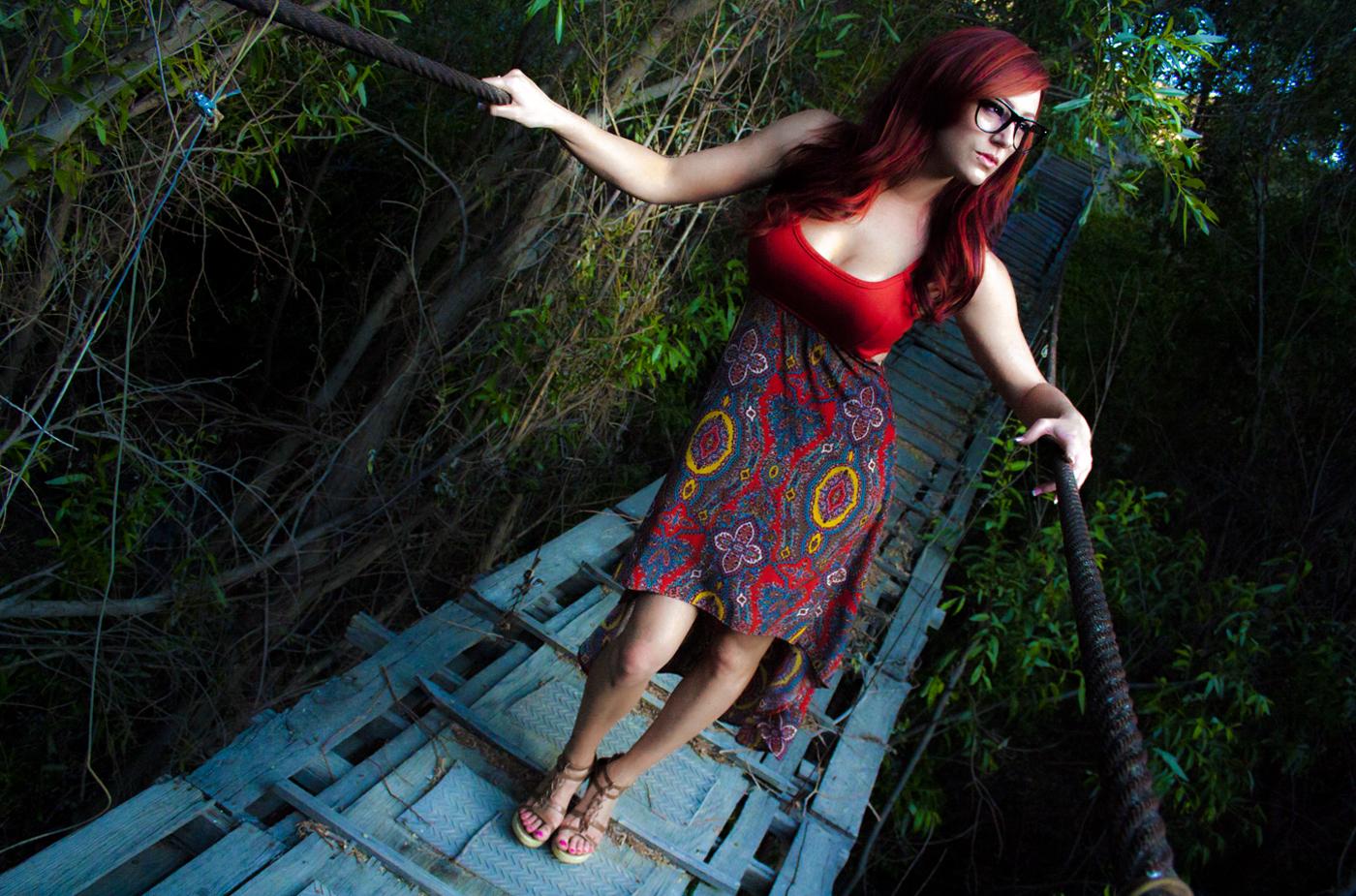 Images © Glamour Model Magazine Staff Photographer Ryan Smiley