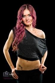 Becky Twiss © GMM Staff Mel B