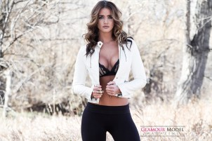 Denver Fashion model Jacquie jay kilgore