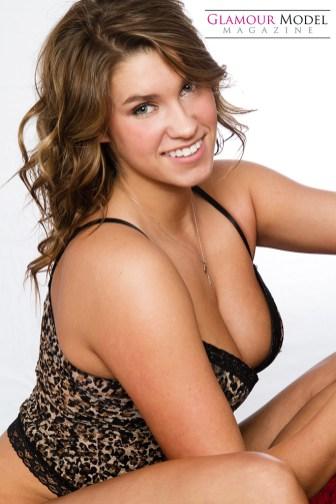 Denver Glamour Model Jordan Mee shot by Jay Kilgore