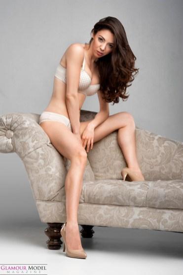 Sexy Nerd Natalie Morris. Images by ward laforme jr
