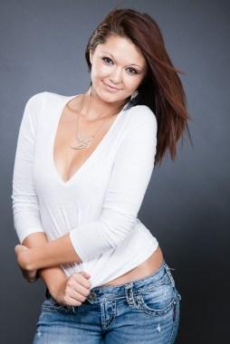 Kylee Marie Jaeger