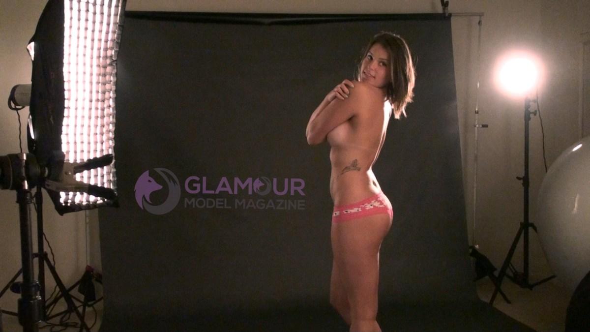 Denver glamour girl Zoe Shupe