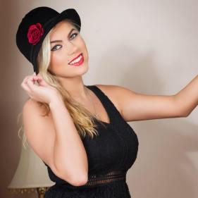 Krista Blanchard