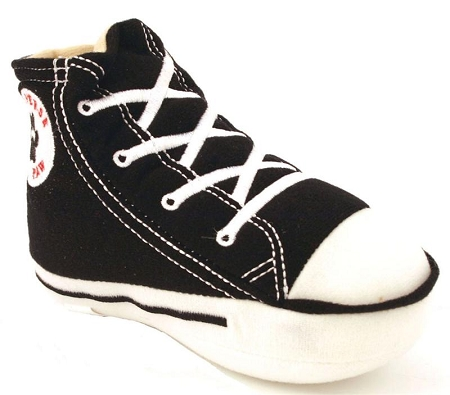 Dogverse All Paw Sneaker Dog Toy Designer Dog Boutique At