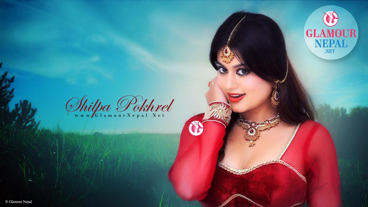 actress shilpa pokhrel hd wallpaper download | glamour nepal