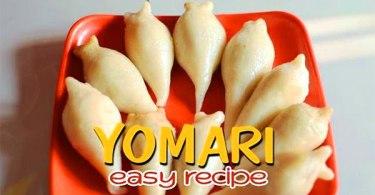 How to make YOMARI