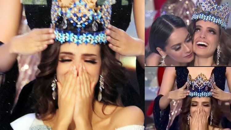 Miss Mexico Venessa crowned as Miss World 2018, Miss Nepal Shrinkhala made till the Top 12