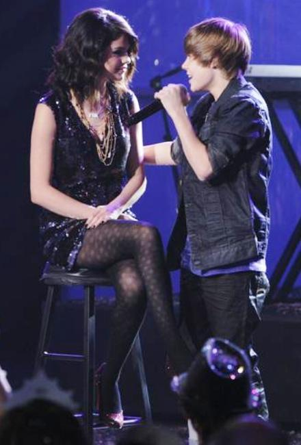 Real life friends Selena Gomez and Justin Bieber might be collaborating on a