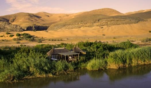 Serra-Cafema-Camp
