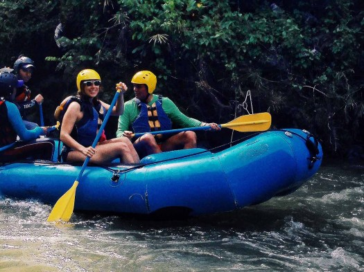 water rafting valerie joy wilson