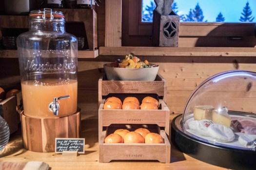 Whitepod - Breakfast-3480