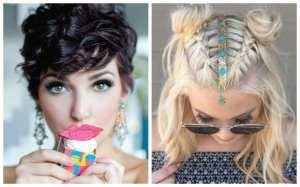 Acconciature capelli corti: tutti i trend di stagione