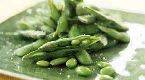 Fagioli di soia : un concentrato di proprietà benefiche