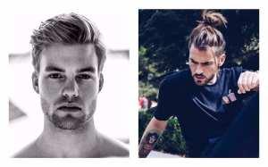 Taglio capelli uomo di tendenza: idee alla moda