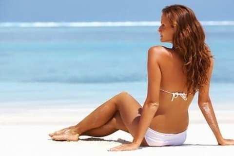 Mantenere l'abbronzatura nei mesi invernali e vivere felici: consigli