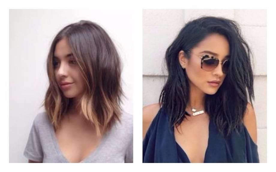 Acconciature capelli medi e tendenze per l'autunno inverno