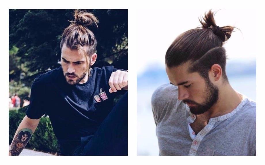 Taglio capelli uomo: il lungo è di tendenza questa stagione