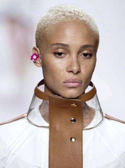 Capelli rasati donna: il trend dell'estate - GlamStyler