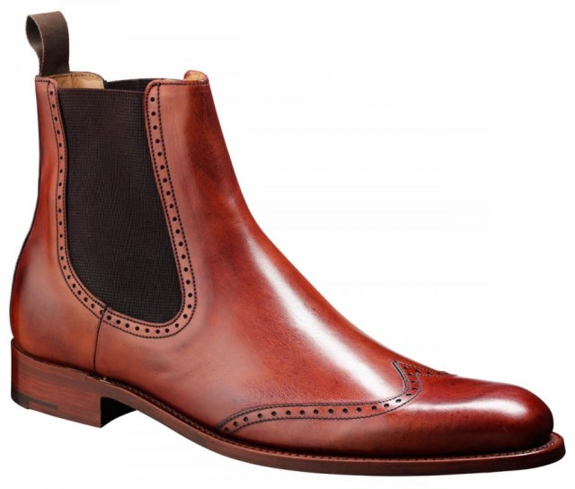 Barker-Luxembourg-Chelsea-Boot-with-Brogueing-900x765