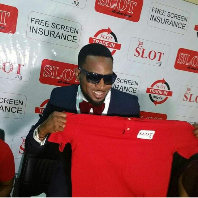 Dbanj at slot (4)
