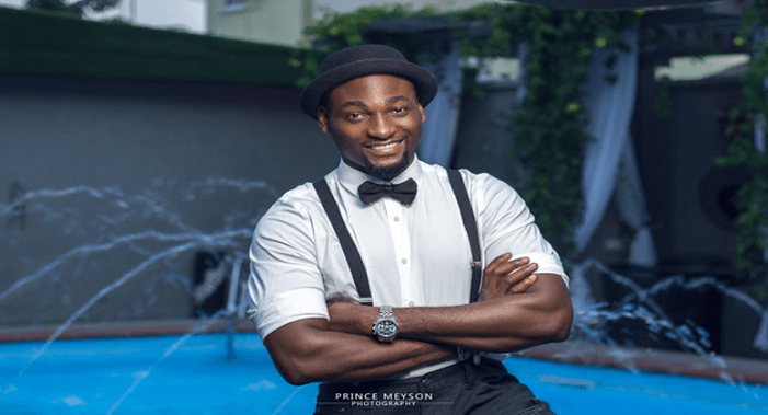 Photos: Tinsel Star Gbenro Ajibade's Sizzling New Look