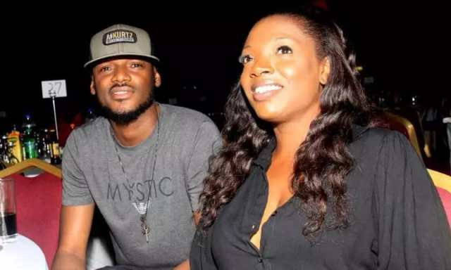 Annie and Tuface