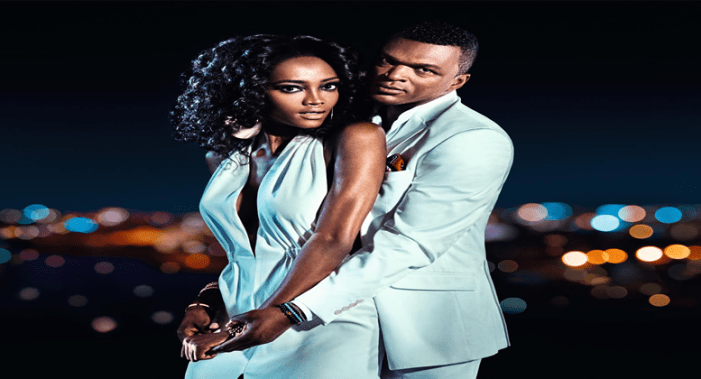 """Oluchi Orlandi And Marcel Desailly Are Brand Ambassadors For """"Scent of Africa"""" Luxury Fragrance"""