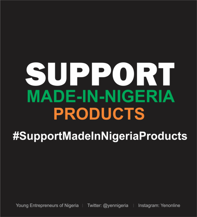 YEN SUPPORT MADE IN NIGERIA BANNER 2