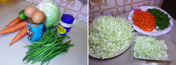 how-to-make-vegetable-salad 1