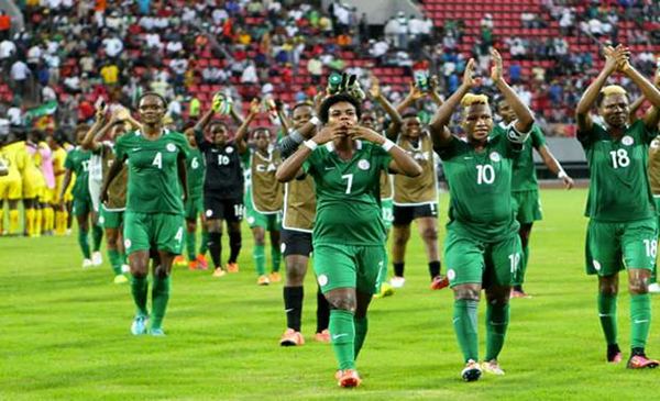 Buhari Congratulates victorious Super Falcons