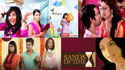 Zee World: Highlights On Antara, Twist of Fate, Young Dreams, King of Hearts & Sands of Time