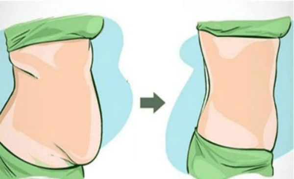 6 Truths About How To Lose Belly Fat