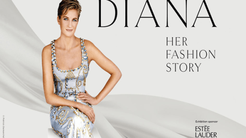 Diana: Her Fashion Story | Kensington Palace Unveils Princess Diana's Style Exhibition