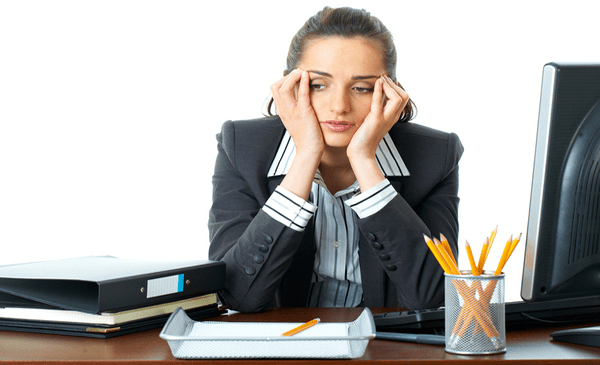 4 Ways To Deal With Job Dissatisfaction