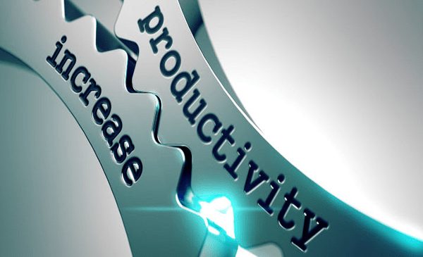 5 Ways To Increase Work Productivity