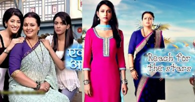 Reach for the stars zee world