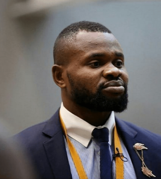 Kemen Apologises To TBoss For His Acts In Big Brother Naija House