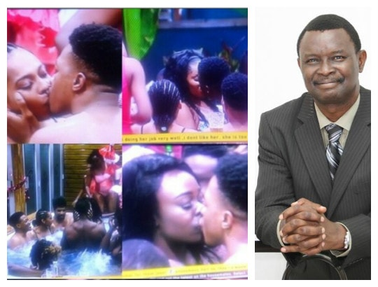 """BBN Painfully Still On My Mind ""- Mike Bamiloye Reacts to Grand Finale"