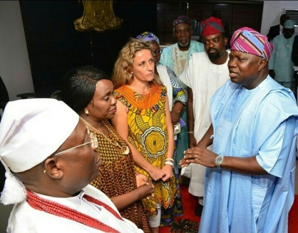 Lagos State council for Arts and Culture (1)