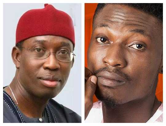 Okowa and Efe