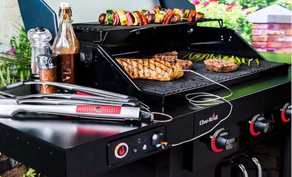 5 Smart Kitchen Gadgets To Help You Cook Better And Eat Healthier