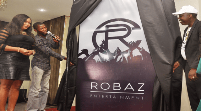 Robaz Entertainment