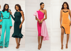 "Womenswear Brand Terra Cotta Releases New Collection, ""Confrère"""